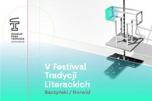 V Festiwal Tradycji Literackich